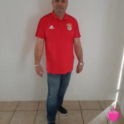 Photo de Benfica95, Homme 48 ans, de Éragny Île-de-France