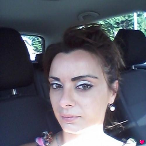 Photo de Siisii, Femme 32 ans, de Pau Aquitaine