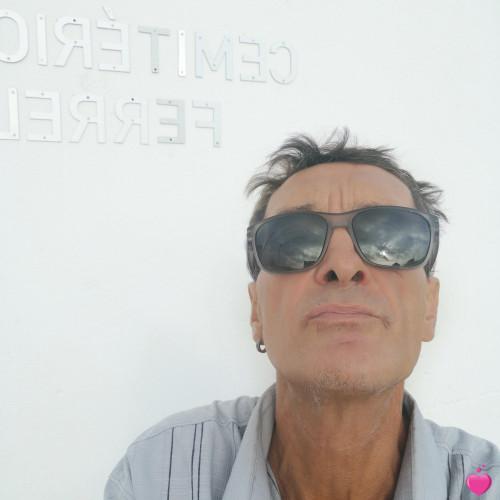 Photo de Barthe, Homme 54 ans, de Peniche Région de Lisbonne (Lisboa)