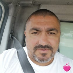 Photo de Francis.2b, Homme 49 ans, de Penta-di-Casinca Corse