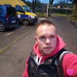Photo de Roro, Homme 34 ans, de Beauvais Picardie