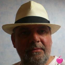 Photo de hoochturner, Homme 62 ans, de La Châtre Centre