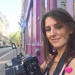 Photo de Tinaa, Femme 39 ans, de Créteil Île-de-France