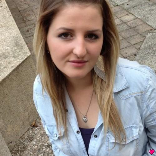 Photo de Bella451, Femme 26 ans, de Montargis Centre