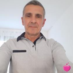 Photo de Miguel650, Homme 53 ans, de Lens Nord-Pas-de-Calais