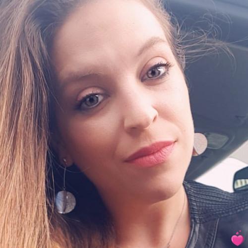 Photo de Laetitia29, Femme 33 ans, de Gagny Île-de-France