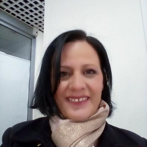 Photo de Raggaza, Femme 43 ans, de Paris Île-de-France