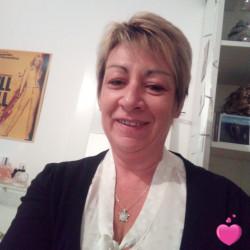 Photo de Nath17, Femme 52 ans, de Pontault-Combault Île-de-France