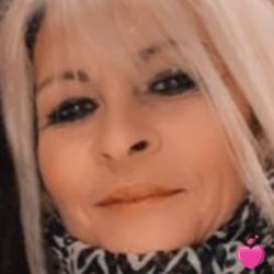 Photo de chris22, Femme 52 ans, de Nice Provence-Alpes-Côte-dʿAzur