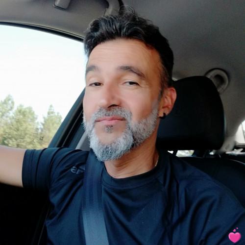 Photo de Manu.45, Homme 48 ans, de Orléans Centre