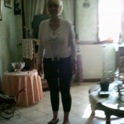 Photo de roses59, Femme 62 ans, de Valenciennes Nord-Pas-de-Calais