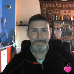 Photo de MICHIGAN, Homme 57 ans, de Neuville-de-Poitou Poitou-Charentes