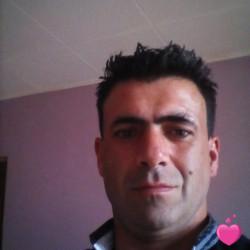 Photo de Luis69100, Homme 36 ans, de Villeurbanne Rhône-Alpes