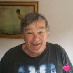 Photo de Perge, Homme 79 ans, de Vichy Auvergne