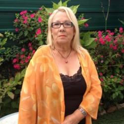 Photo de Inacia, Femme 66 ans, de Perpignan Languedoc-Roussillon