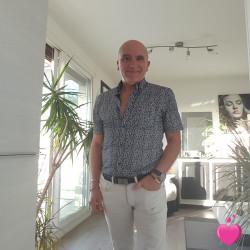 Photo de Estrade, Homme 57 ans, de Toulouse Midi-Pyrénées