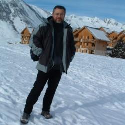 Photo de mercier, Homme 51 ans, de Ajaccio Corse