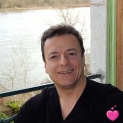 Photo de Palhaça, Homme 54 ans, de Paris Île-de-France