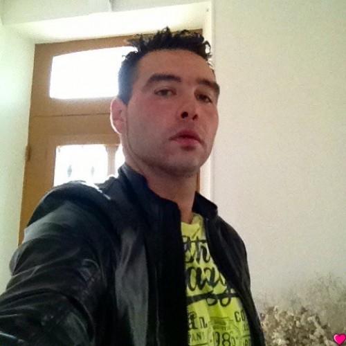 Photo de Jorge45, Homme 39 ans, de Châlette-sur-Loing Centre
