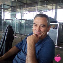 Photo de diego, Homme 62 ans, de Bonneville Rhône-Alpes