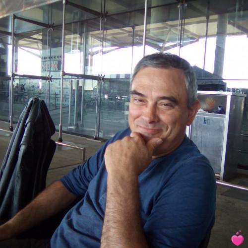 Photo de diego, Homme 63 ans, de Bonneville Rhône-Alpes