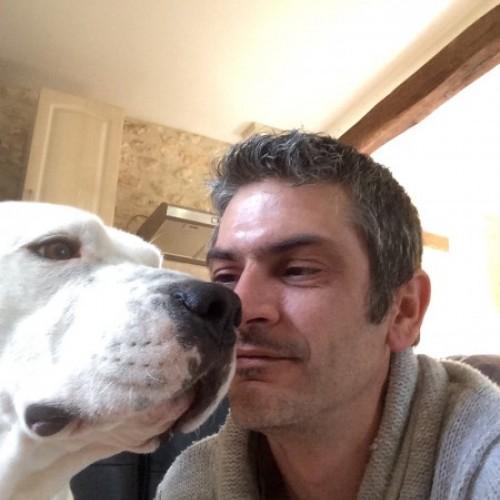 Photo de Kalio, Homme 48 ans, de Poitiers Poitou-Charentes