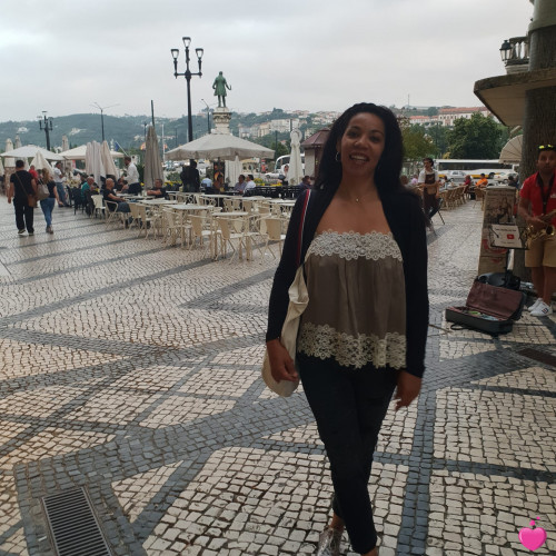 Photo de Elijade, Femme 52 ans, de Nice Provence-Alpes-Côte-dʿAzur