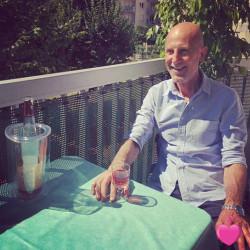 Photo de Thiery, Homme 64 ans, de Ancizan Midi-Pyrénées