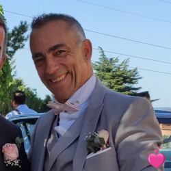 Photo de DjTony, Homme 58 ans, de Toussieu Rhône-Alpes