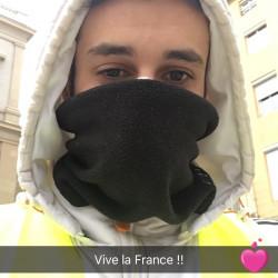 Photo de Antho42, Homme 29 ans, de Saint-Étienne Rhône-Alpes