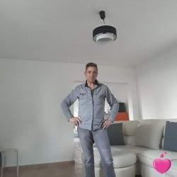 Photo de Adao, Homme 54 ans, de Manosque Provence-Alpes-Côte-dʿAzur