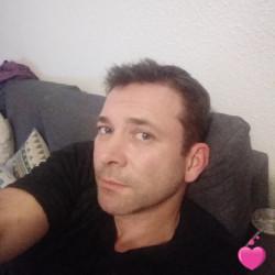 Photo de Malagueta, Homme 44 ans, de Fargues-Saint-Hilaire Aquitaine