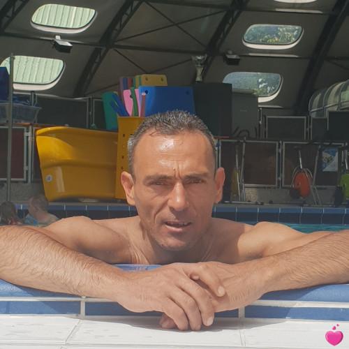 Photo de Patrick95100, Homme 43 ans, de Argenteuil Île-de-France