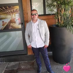 Photo de Carlos_Ana36, Homme 38 ans, de Cluny Bourgogne