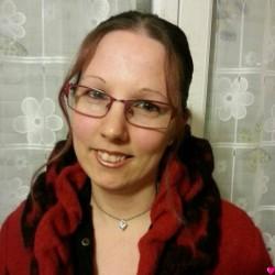 Photo de djina, Femme 34 ans, de Celles-sur-Belle Poitou-Charentes