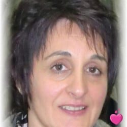 Photo de VERONICA63, Femme 55 ans, de La Rochelle Poitou-Charentes