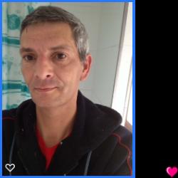 Photo de Manu7221, Homme 49 ans, de Évry Île-de-France