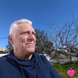 Photo de Reda, Homme 58 ans, de Porto Région Nord (Norte)