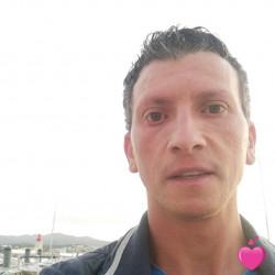 Photo de Luis2, Homme 34 ans, de Berre-lʿÉtang Provence-Alpes-Côte-dʿAzur