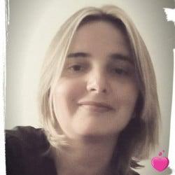 Photo de Cisabelle, Femme 41 ans, de Aubergenville Île-de-France
