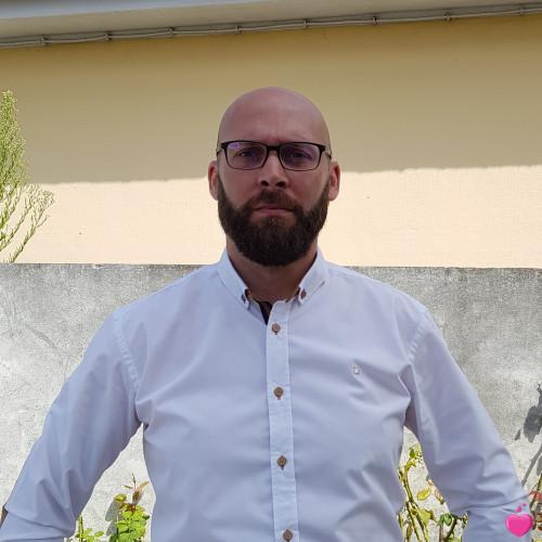 Photo de Miguel4950, Homme 41 ans, de Sartrouville Île-de-France