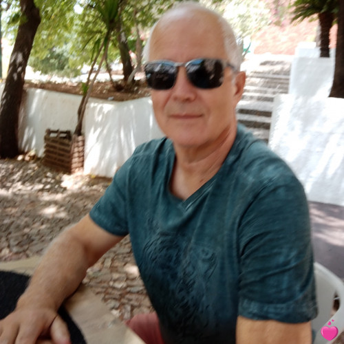 Photo de Peterl, Homme 66 ans, de Portimão Algarve