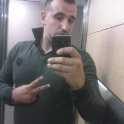 Foto de mickael93, Homem 32 anos, de Aulnay-sous-Bois Île-de-France
