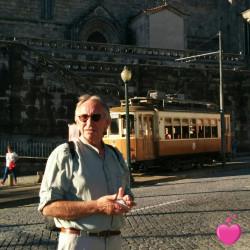 Photo de Jeanpierre, Homme 72 ans, de Lagos Algarve