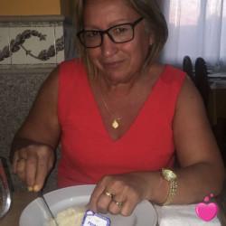 Photo de Mariapinheiro, Femme 60 ans, de Verrières-le-Buisson Île-de-France