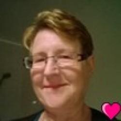 Photo de betti, Femme 69 ans, de Clermont-Ferrand Auvergne