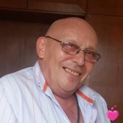 Photo de JeanJC, Homme 74 ans, de Brussels Brüssel