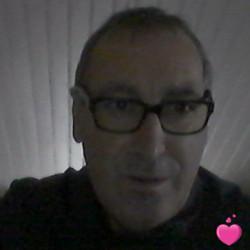 Photo de roule, Homme 67 ans, de Bussières Rhône-Alpes