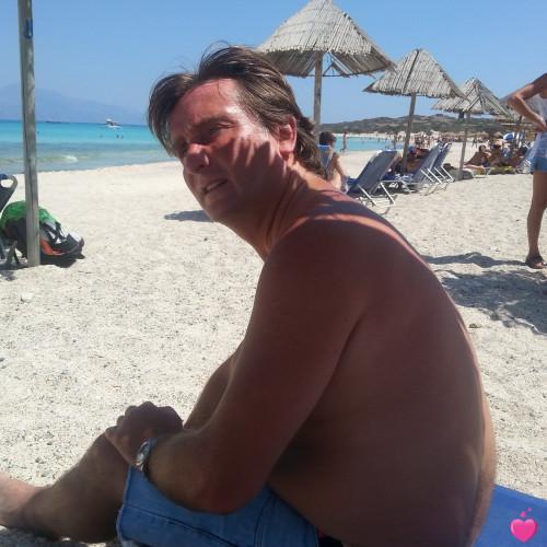 Photo de Ange63, Homme 57 ans, de Cerny Île-de-France
