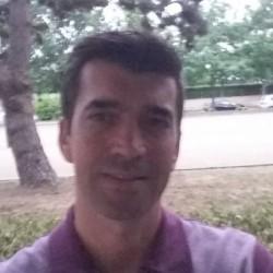 Photo de Robertinho, Homme 46 ans, de Maurepas Île-de-France